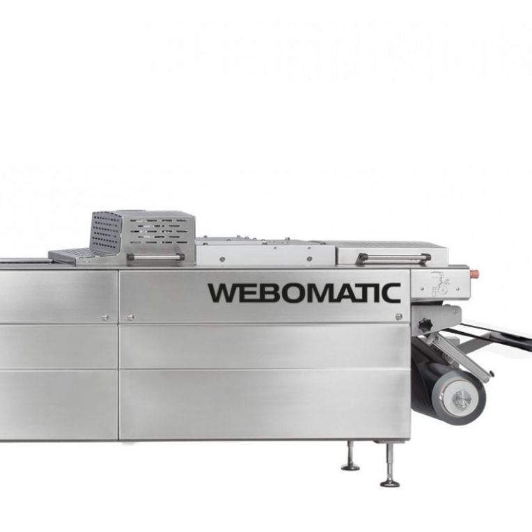 Webomatic Thermoforming ML-C 5600- skin