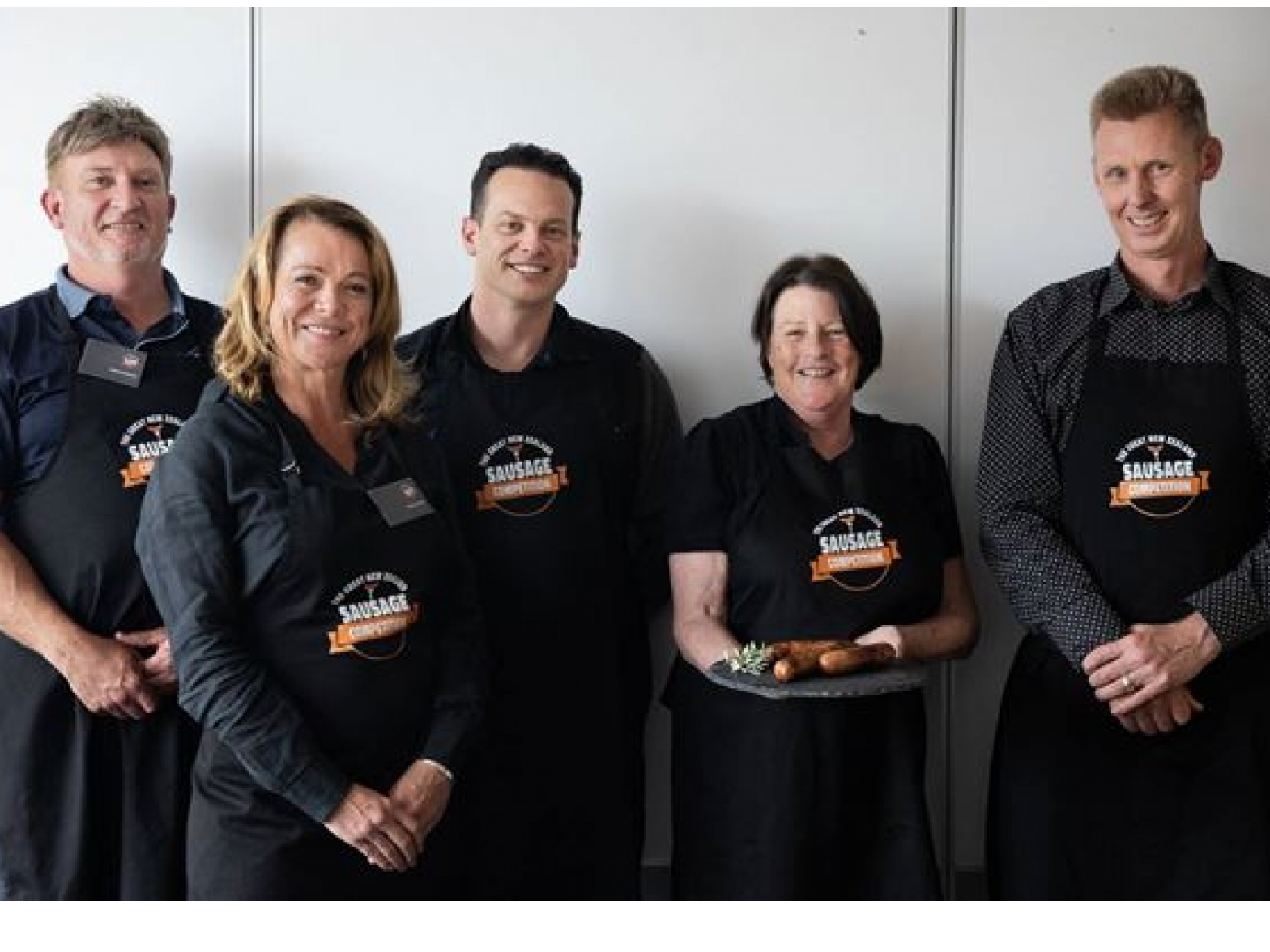 The Great NZ Sausage Competition 2020